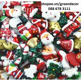 Charm Giáng Sinh