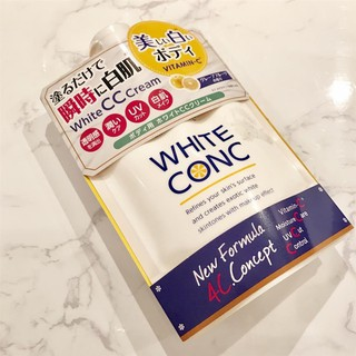 Sữa dưỡng thể White Conc White CC Cream thumbnail