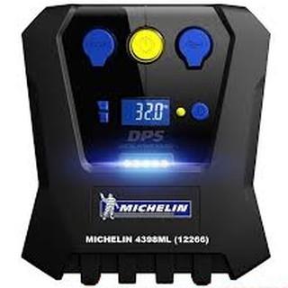 Bơm lốp ô tô điện tử tự ngắt MICHELIN 4398 - DH CENTER thumbnail