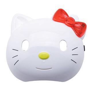Mặt nạ mèo Hello Kitty có đèn phát sáng Zfull hộp