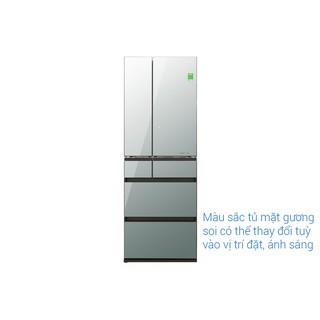 [CHỈ GIAO TẠI HCM] - Tủ Lạnh 6 Cánh Panasonic 491 Lít NR-F503GT-X2 - Bảo Hành 3 Năm - Hàng Chính Hãng
