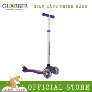 Xe trượt scooter Globber My Free Up (Primo Plus) - Tím