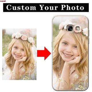 Ốp điện thoại tùy chỉnh DIY cho iPhone 5 5s SE 5C 6 6S 7 8 10 X XS XR MAX Plus