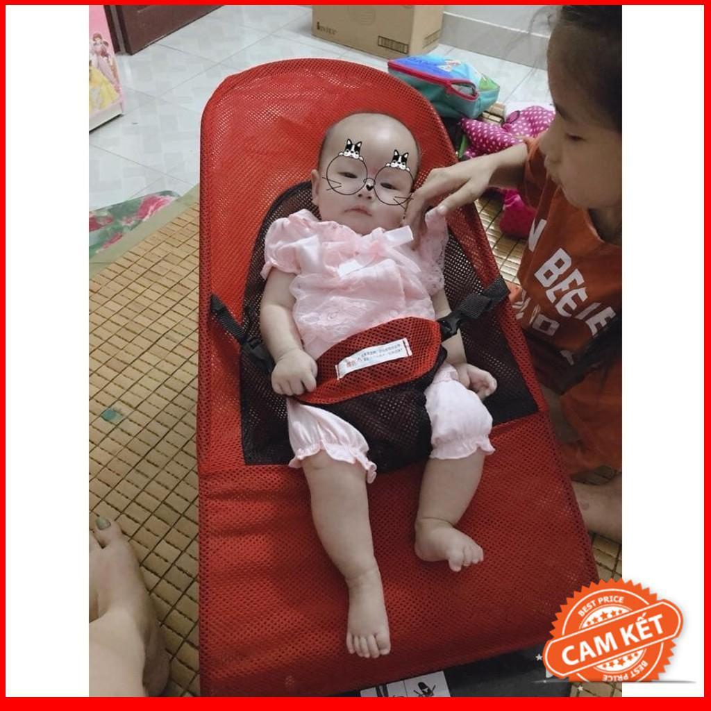 [RẺ NHẤT] Ghế nhún, rung đa năng cho bé