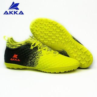 Giày đá banh chính hãng AKKA SPEED 2 TF Xanh Nõn [Đổi size thoải mái] thumbnail
