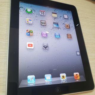 Máy tỉnh bảng iPad 1 16gb/32gb chính hãng Apple