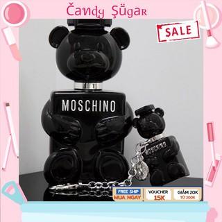 [ a a ] Mẫu Thử Nước Hoa Moschino Toy Boy (5ml-10ml-20ml) NEW thumbnail