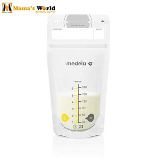 Túi trữ sữa Medela chính hãng