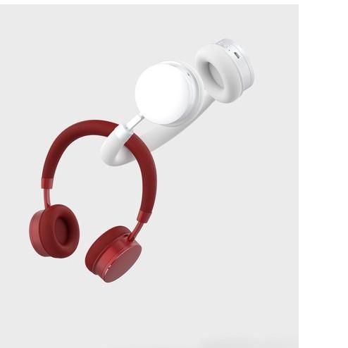 Tai Nghe Bluetooth Chụp Tai Remax RB-520HB - BH Toàn Quốc - Chất Lượng