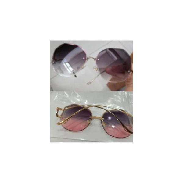 kính thời trang nữ kính mát cho nữ (ppn84)