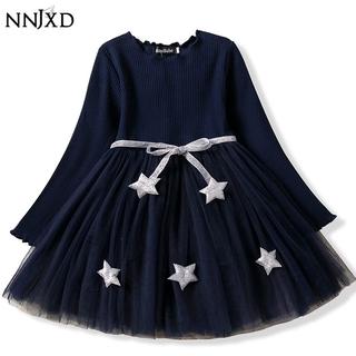 Đầm tutu phong cách công chúa cho bé gái 3-8 tuổi