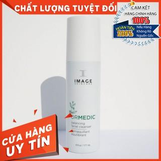 [HÀNG NHẬP KHẨU] Sữa Rửa Mặt Cân Bằng Da Image Skincare Ormedic Balancing Facial Cleanser 177ml/355ml
