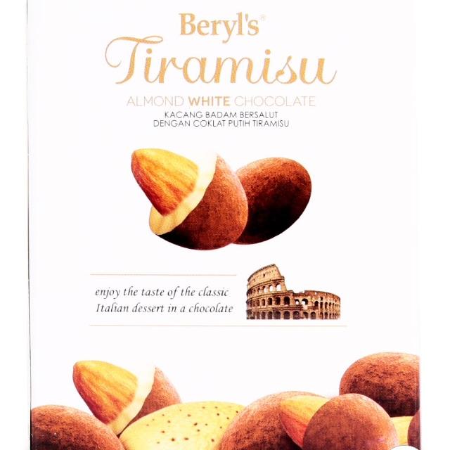Kẹo sô cô la sữa nhân hạnh nhân Beryl's Tiramisu 100g - 2546691 , 743624398 , 322_743624398 , 95000 , Keo-so-co-la-sua-nhan-hanh-nhan-Beryls-Tiramisu-100g-322_743624398 , shopee.vn , Kẹo sô cô la sữa nhân hạnh nhân Beryl's Tiramisu 100g