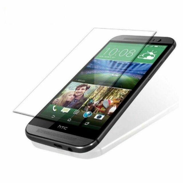 Miếng dán kính cường lực HTC one M7
