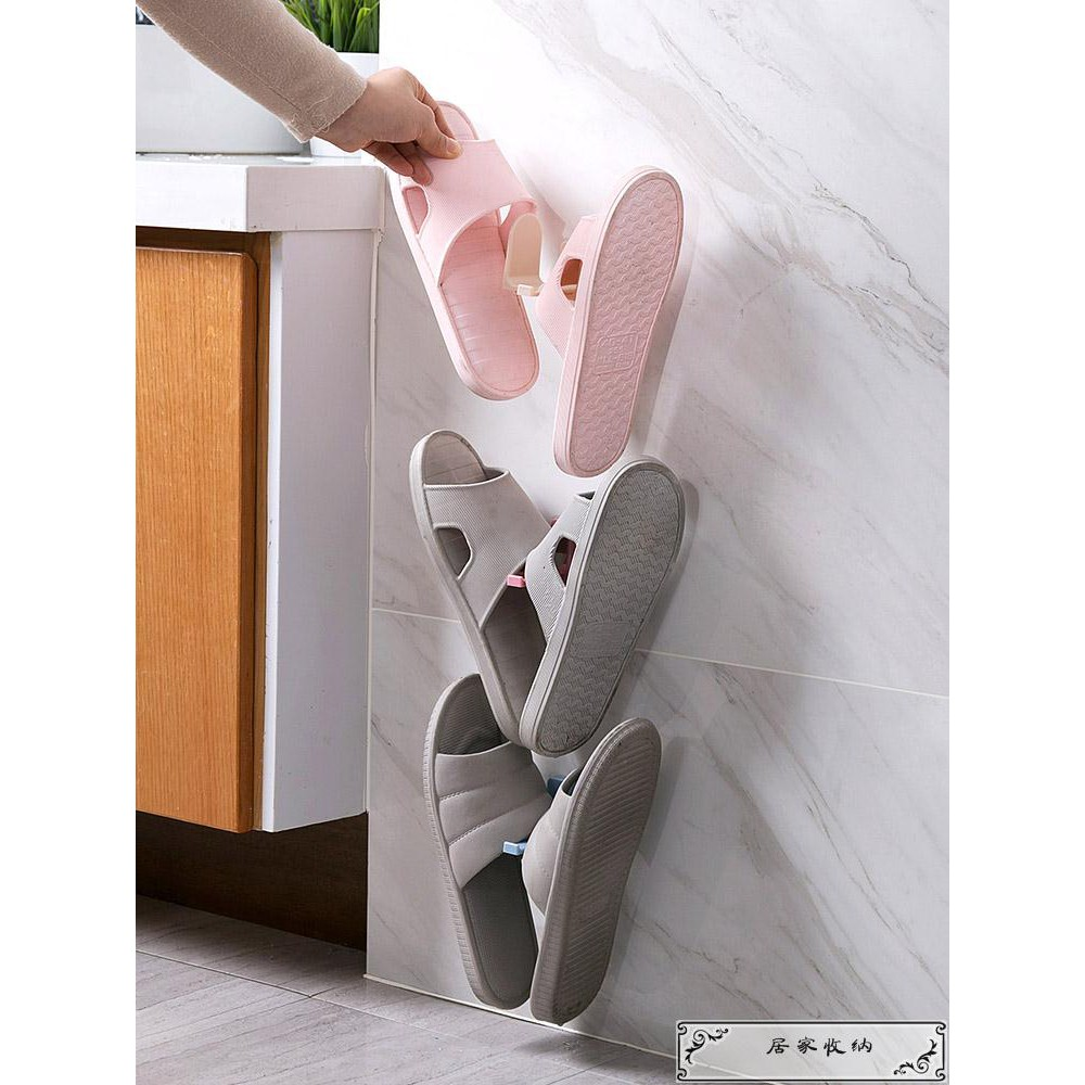 Giá treo giày dép gắn tường tiện lợi - 14248112 , 2318118921 , 322_2318118921 , 91800 , Gia-treo-giay-dep-gan-tuong-tien-loi-322_2318118921 , shopee.vn , Giá treo giày dép gắn tường tiện lợi