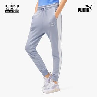 PUMA - Quần jogger nữ Classics T7 595210-43 thumbnail