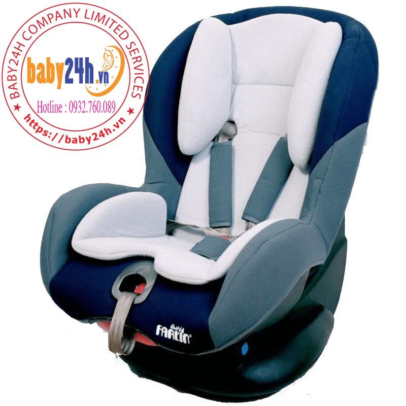 Ghế ngồi ô tô Farlin BF-850B cho bé 0 – 48 tháng tuổi