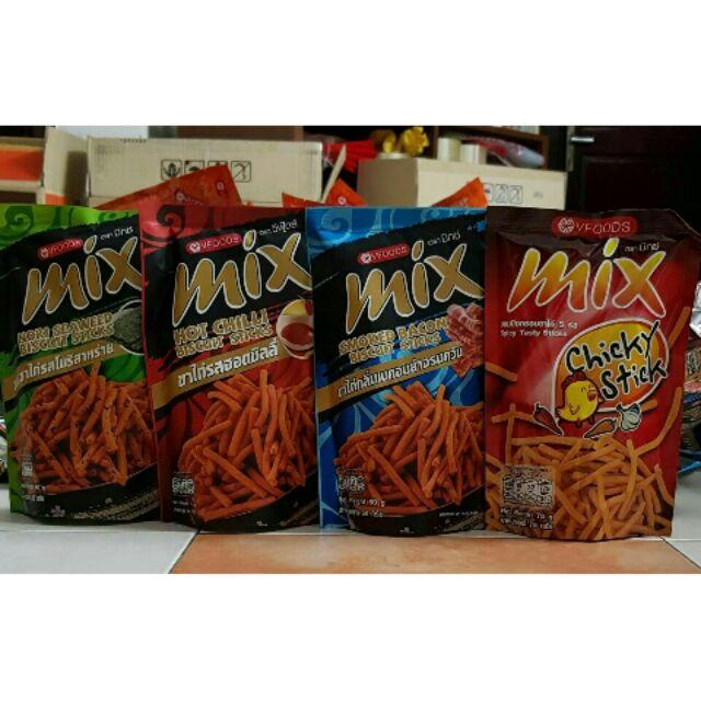 Bim Bim que mix Thái Lan. - 3445809 , 1057413268 , 322_1057413268 , 13000 , Bim-Bim-que-mix-Thai-Lan.-322_1057413268 , shopee.vn , Bim Bim que mix Thái Lan.
