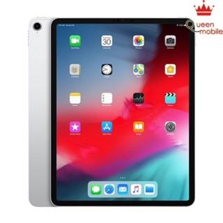 iPad Pro 11 inch (2018) 256GB Wifi – Hàng Nhập Khẩu Chính Hãng