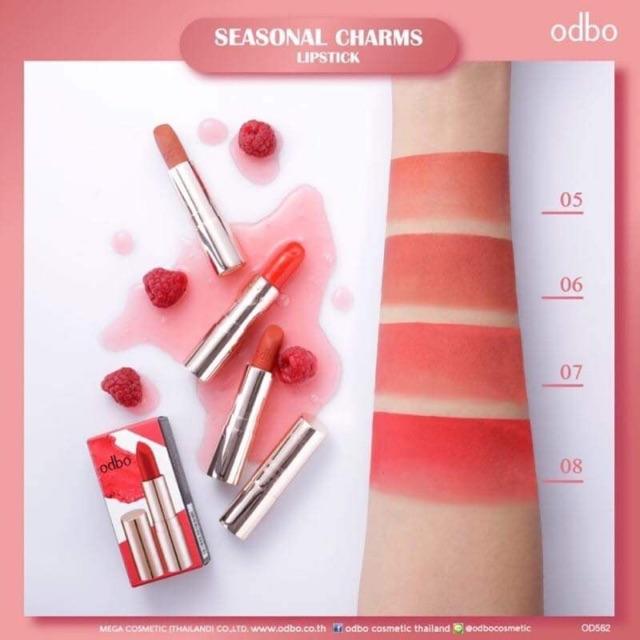 Son odbo charms lipstick Thá