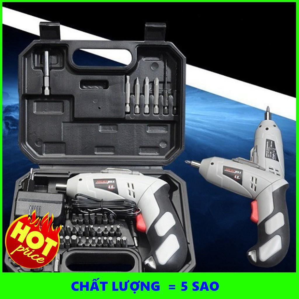 Combo 2 Bộ Khoan Và Vặn Ốc Vít Cầm Tay Mini 45 Chi Tiết Tiện Dụng  - SIÊU CHẤT LƯỢNG - 13915629 , 2139980136 , 322_2139980136 , 629625 , Combo-2-Bo-Khoan-Va-Van-Oc-Vit-Cam-Tay-Mini-45-Chi-Tiet-Tien-Dung-SIEU-CHAT-LUONG-322_2139980136 , shopee.vn , Combo 2 Bộ Khoan Và Vặn Ốc Vít Cầm Tay Mini 45 Chi Tiết Tiện Dụng  - SIÊU CHẤT LƯỢNG