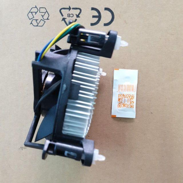 Quat cpu socket 775/1155/1151/1156