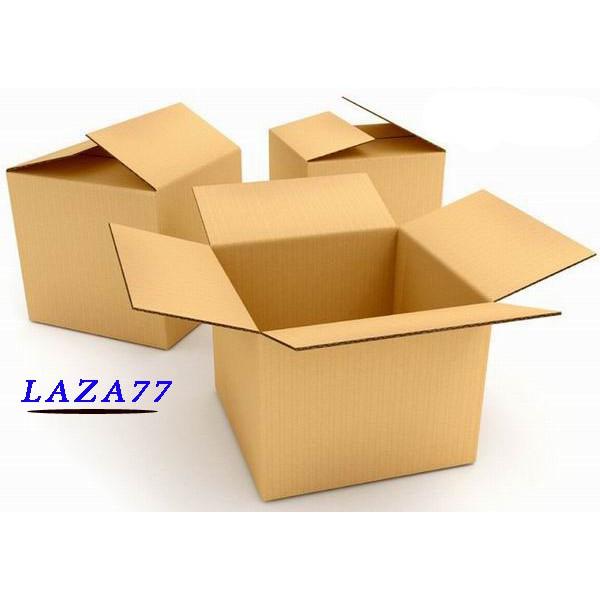 Bộ thùng carton 20x20x15 cm 20 Hộp - 2522162 , 515980391 , 322_515980391 , 70000 , Bo-thung-carton-20x20x15-cm-20-Hop-322_515980391 , shopee.vn , Bộ thùng carton 20x20x15 cm 20 Hộp