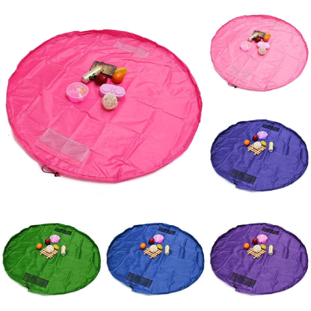 Túi đựng đồ chơi cho bé kích thước 150cm / 59