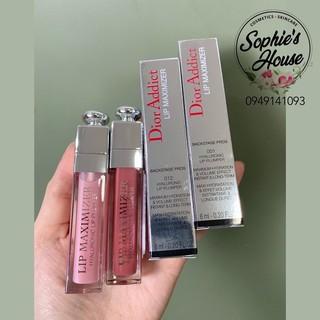 Son dưỡng Dior Addict Lip Maximizer 001 012 thumbnail