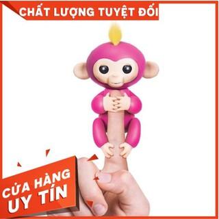 [GIÁ HỦY DIỆT] Đồ chơi tương tác khỉ ngón tay Finger Monkey Toys