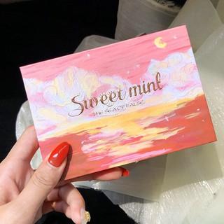 [SWEET MINT] Bảng má & khối Sweet Mint The Sea Of False