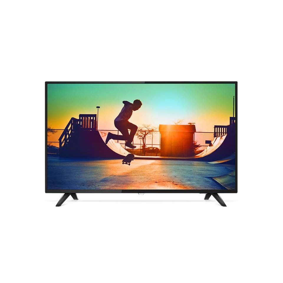 Smart Tivi Philips 50 Inch 4K UHD 50PUT6103S/67 (Netflix Remote) - Hàng Chính Hãng