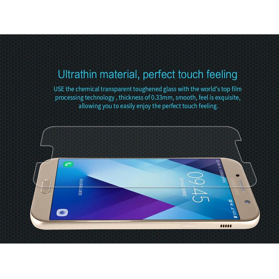 Kính cường lực Samsung Galaxy A5-2017 Nillkin Amazing 9H - 2767187 , 211540170 , 322_211540170 , 89000 , Kinh-cuong-luc-Samsung-Galaxy-A5-2017-Nillkin-Amazing-9H-322_211540170 , shopee.vn , Kính cường lực Samsung Galaxy A5-2017 Nillkin Amazing 9H
