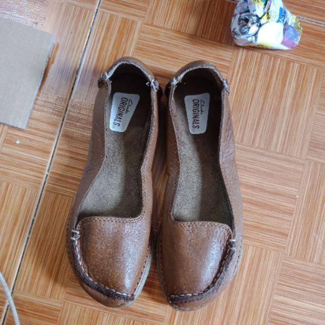 Giày huong nguyen cẩm hường 27.6
