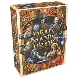 Dead Man's Draw – Cú rút bài tử thần