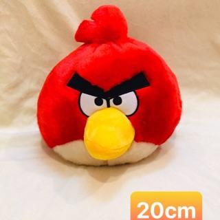 Gấu bông chim Angry Birds