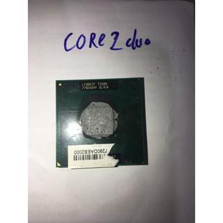 Bán CPU Core 2 Duo lắp cho các dòng máy core 2….