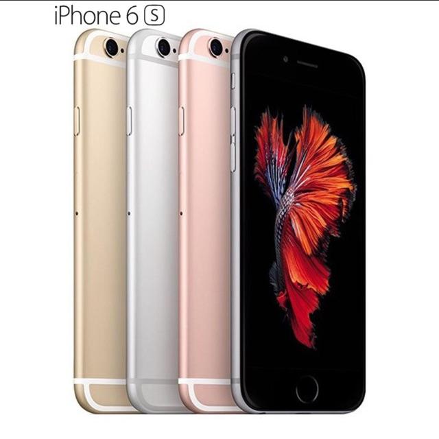 Điện thoại Iphone 6S Chính Hãng 32G;64G; Quốc tế - 2732275 , 1236499005 , 322_1236499005 , 4599000 , Dien-thoai-Iphone-6S-Chinh-Hang-32G64G-Quoc-te-322_1236499005 , shopee.vn , Điện thoại Iphone 6S Chính Hãng 32G;64G; Quốc tế