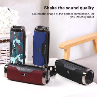 Loa Bluetooth Không Dây Công Suất Cao 40w Tg118 Với Bộ Khuếch Đại Âm Thanh 3600 Mah
