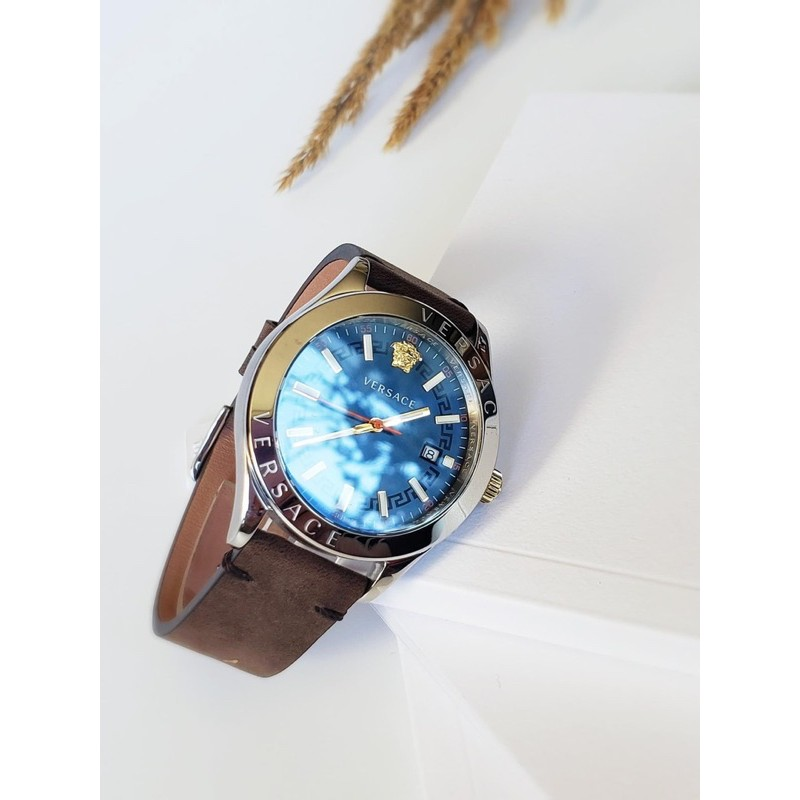 Đồng hồ nam Versace Hellenyium For Men - SS20