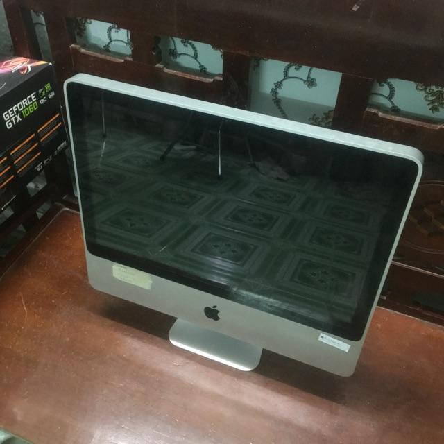 Màn hình Mac OSX 20inch (màn hình kim chức năng máy tính ) Giá chỉ 5.000.000₫