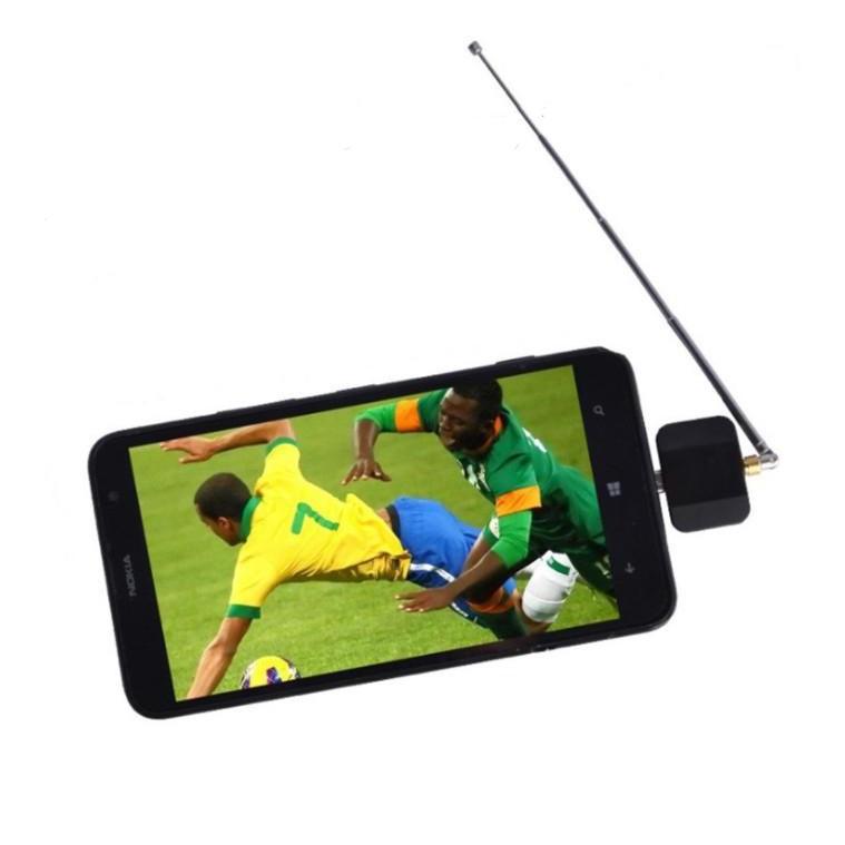 Thiết bị xem TV trên điện thoại di động Android - Home and Garden