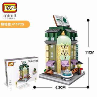 [Hàng Order] Lego mini LOZ-1624 NLG0050-24