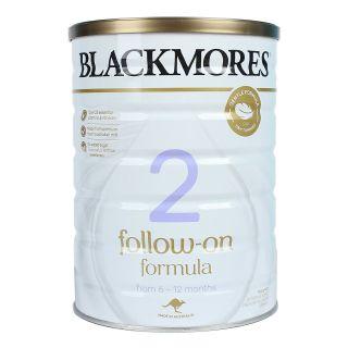 [Date 2022] Sữa BLACKMORES số 2 Folow-on Úc 900G Hàng AIR