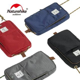 Túi đựng hộ chiếu Passport NatureHike NH17X010-B thumbnail