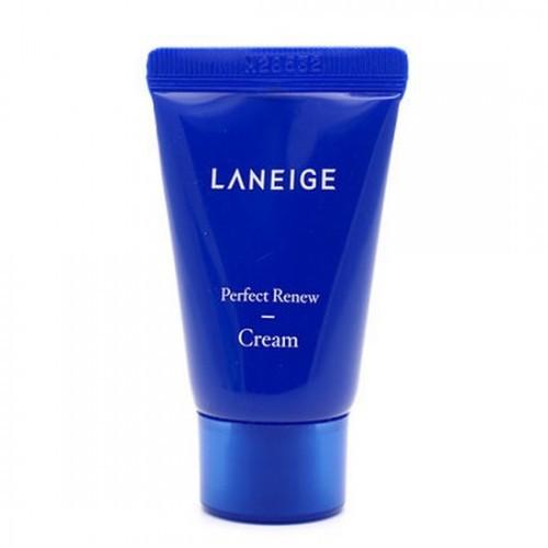 [Mini 10ml] Kem dưỡng tái tạo, ngăn ngừa lão hóa Laneige Perfect Renew Cream
