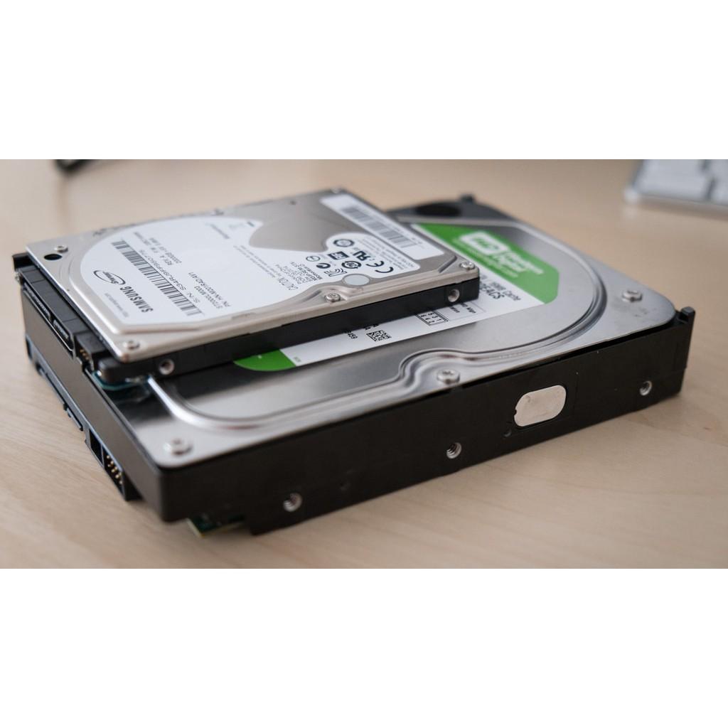 """Ổ cứng 1TB 2TB 3TB 500GB 750GB HDD PC 3T 2T 1T 500G 750G HDD laptop máy bàn 2.5"""" 3.5"""" inch ổ cứng laptop ổ cứng máy bàn"""