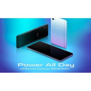 Điện thoại Vivo Y1s 4GB + 32GB thumbnail