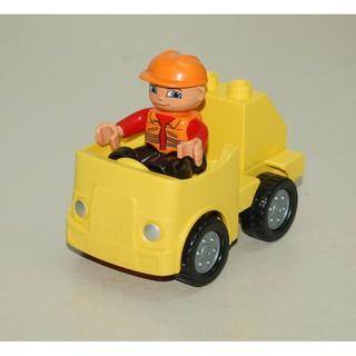 99% Xe Octan Lego Duplo Đan Mạch