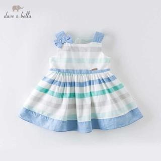 Váy cho bé gái_Dave&Bella_DBS12721 thumbnail